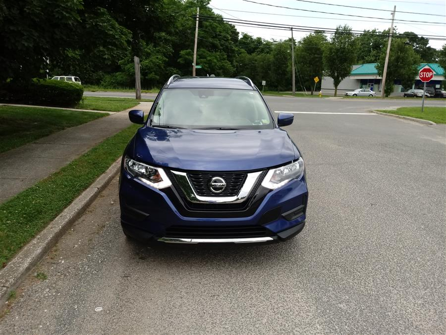 2019 Nissan Rogue AWD SV, available for sale in Shirley, New York | Roe Motors Ltd. Shirley, New York