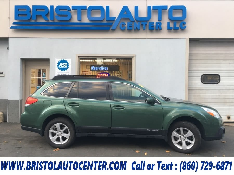 Used 2014 Subaru Outback in Bristol, Connecticut | Bristol Auto Center LLC. Bristol, Connecticut