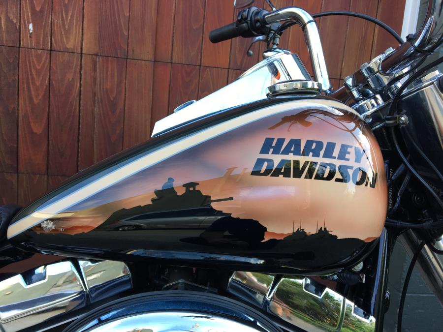2006 Harley Davidson Fat Boy FLSTFI, available for sale in Milford, Connecticut | Village Auto Sales. Milford, Connecticut