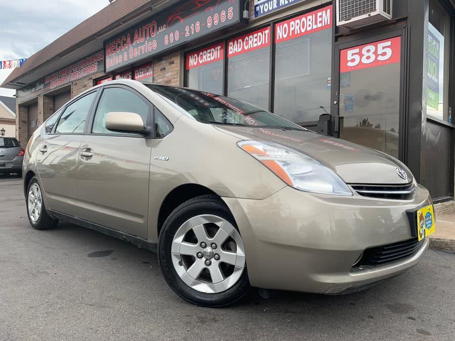 Used 2006 Toyota Prius in Hartford, Connecticut | Mecca Auto LLC. Hartford, Connecticut