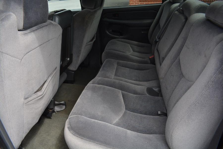 2007 GMC Sierra 1500HD Classic 2WD Crew Cab 153.0