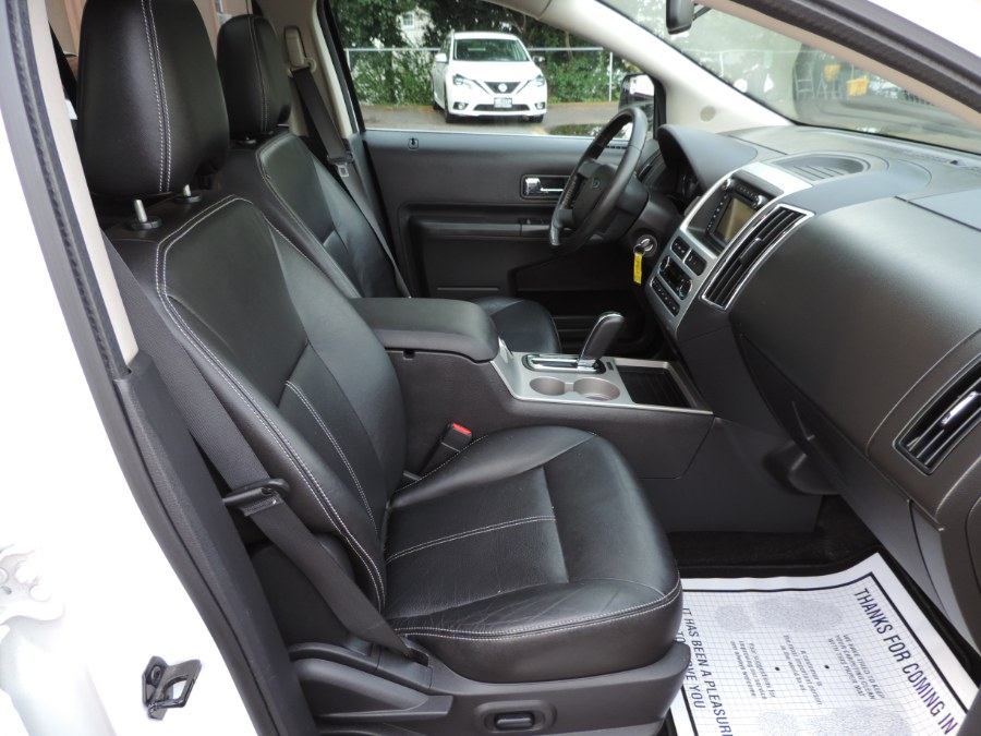 2009 Ford Edge 4dr Limited AWD, available for sale in Lodi, New Jersey   Auto Gallery. Lodi, New Jersey