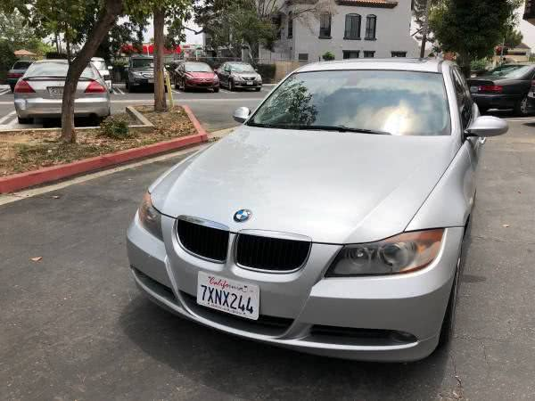 Used 2007 BMW 3 Series in Orange, California | Carmir. Orange, California