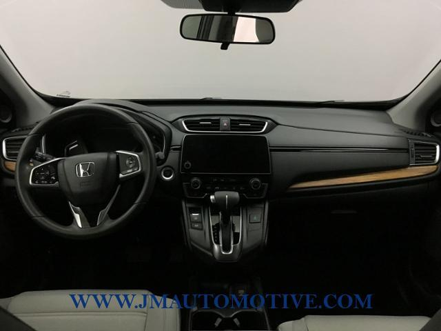 Used Honda Cr-v EX AWD 2017 | J&M Automotive Sls&Svc LLC. Naugatuck, Connecticut