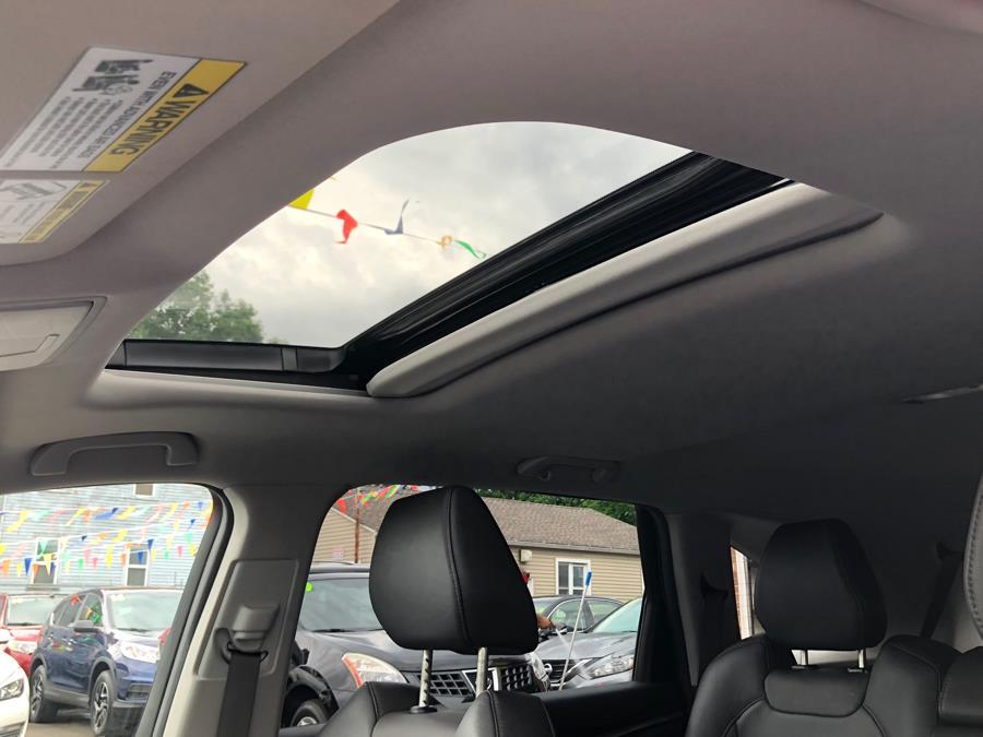 Used Acura MDX SH-AWD 4dr w/Tech/AcuraWatch Plus 2016 | VEB Auto Sales. Hartford, Connecticut