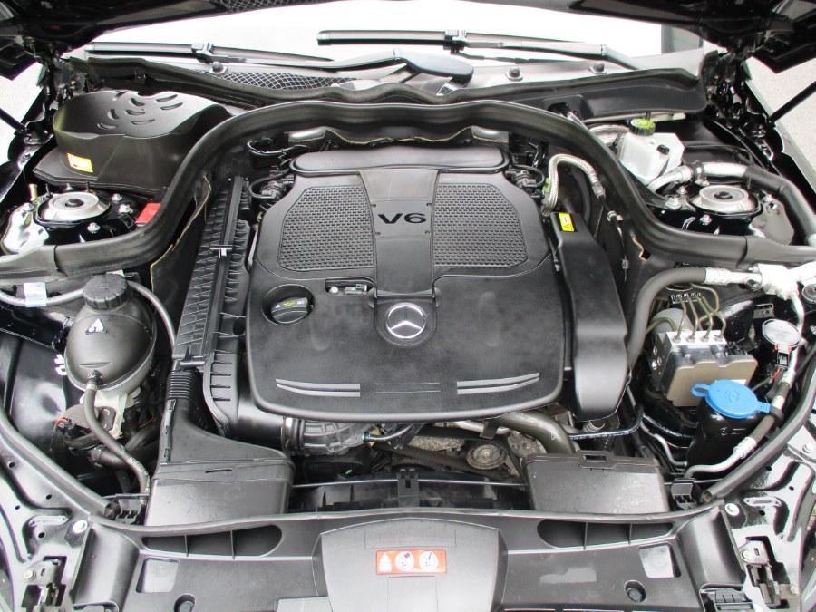 2014 Mercedes-Benz E-Class 4dr Wgn E350 Sport 4MATIC, available for sale in Danbury, Connecticut | Performance Imports. Danbury, Connecticut
