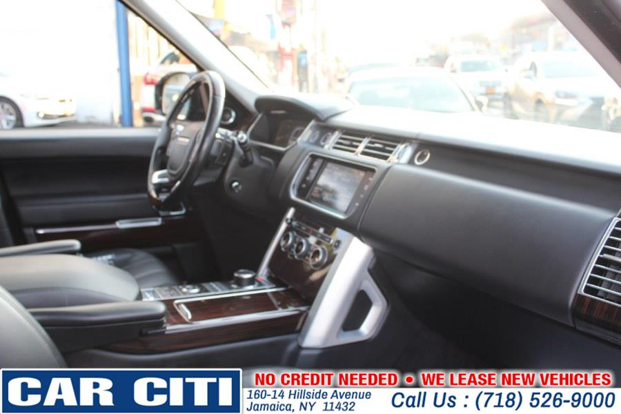Used Land Rover Range Rover 4WD 4dr HSE 2014 | Car Citi. Jamaica, New York