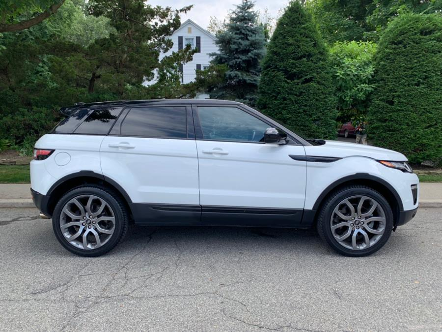 2016 Land Rover Range Rover Evoque 5dr HB SE Premium, available for sale in Franklin Square, New York | Luxury Motor Club. Franklin Square, New York