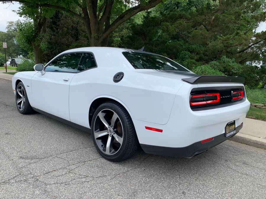 2017 Dodge Challenger R/T Plus Shaker Coupe, available for sale in Franklin Square, New York | Luxury Motor Club. Franklin Square, New York