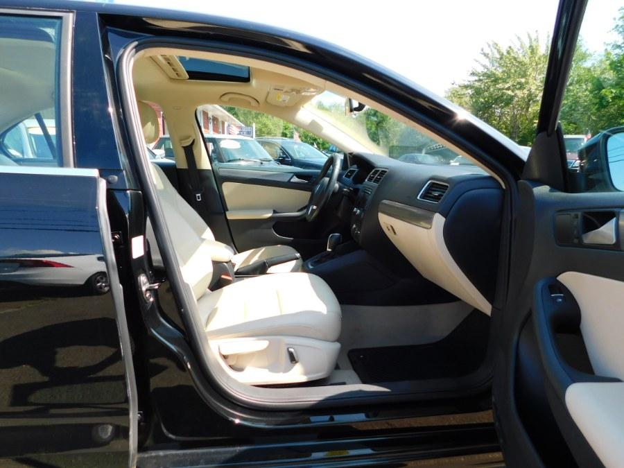 Used Volkswagen Jetta Sedan 4dr DSG TDI Value Edition 2014 | M&M Motors International. Clinton, Connecticut