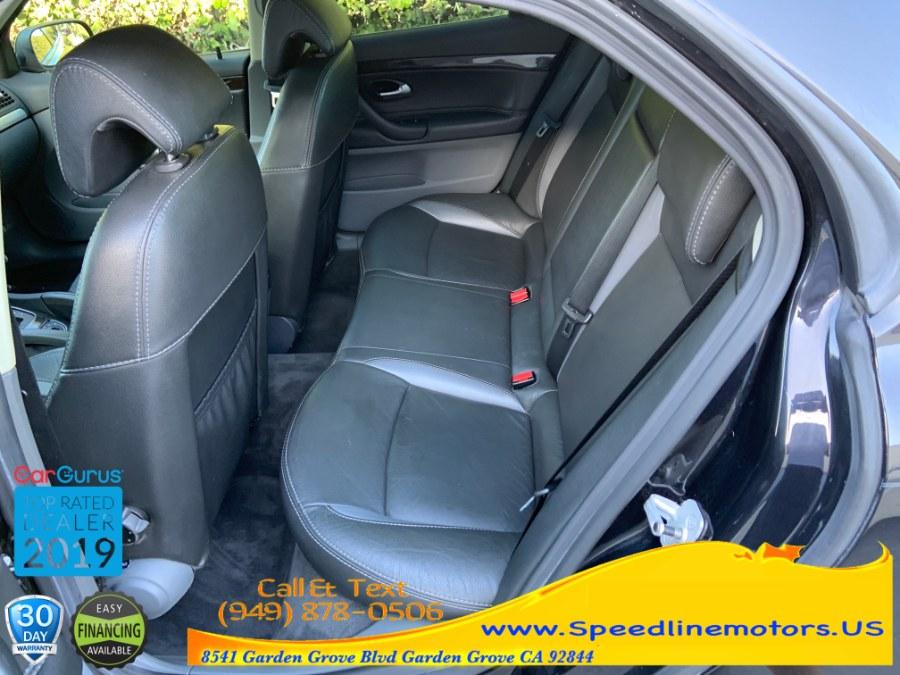 2007 Saab 9-3 4dr Sdn Auto, available for sale in Garden Grove, California | Speedline Motors. Garden Grove, California