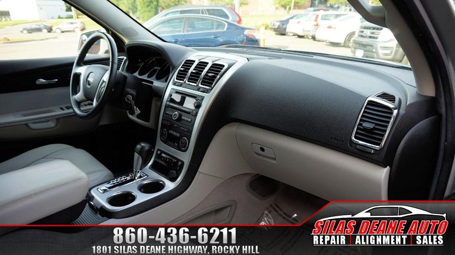 Used GMC Acadia AWD 4dr SLT1 2012   Silas Deane Auto LLC. Rocky Hill , Connecticut