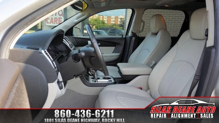 Used GMC Acadia AWD 4dr SLT1 2012 | Silas Deane Auto LLC. Rocky Hill , Connecticut