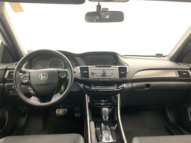 2017 Honda Accord Sport, available for sale in Bronx, New York | Eastchester Motor Cars. Bronx, New York