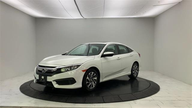 2017 Honda Civic EX, available for sale in Bronx, New York | Eastchester Motor Cars. Bronx, New York
