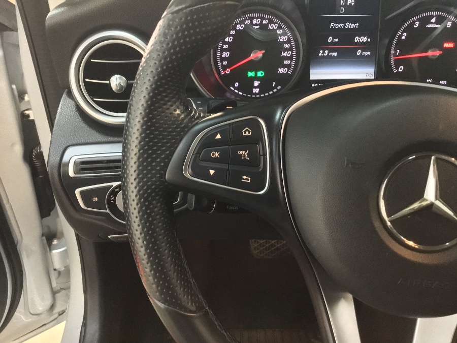 2016 Mercedes-Benz C-Class 4dr Sdn C 300 Sport 4MATIC, available for sale in Lodi, New Jersey | European Auto Expo. Lodi, New Jersey