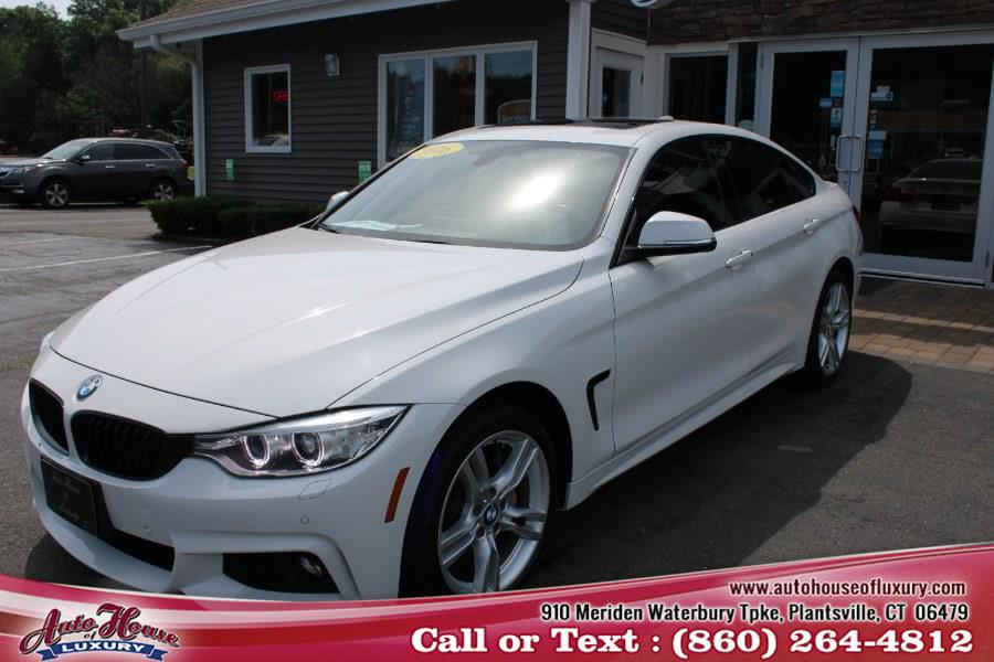 Used 2016 BMW 4 Series in Plantsville, Connecticut | Auto House of Luxury. Plantsville, Connecticut
