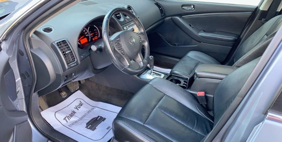 Used Nissan Altima 2.5 SL 2012 | West End Automotive Center. Waterbury, Connecticut