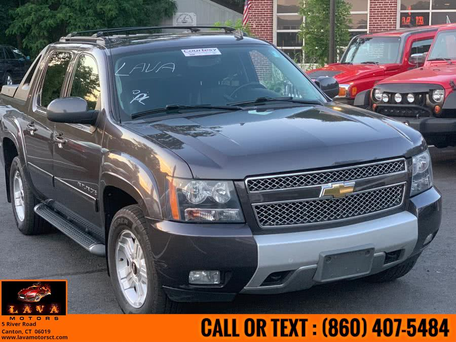 Used 2010 Chevrolet Avalanche in Canton, Connecticut | Lava Motors. Canton, Connecticut