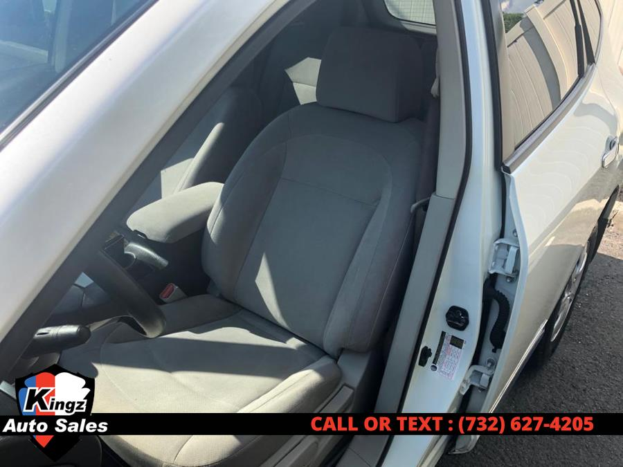 Used Nissan Rogue AWD 4dr S 2013 | Kingz Auto Sales. Avenel, New Jersey