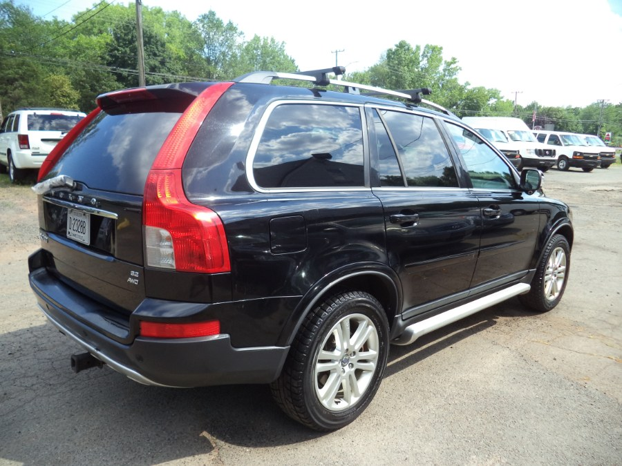 2010 Volvo XC90 3.2 AWD, available for sale in Berlin, Connecticut | International Motorcars llc. Berlin, Connecticut