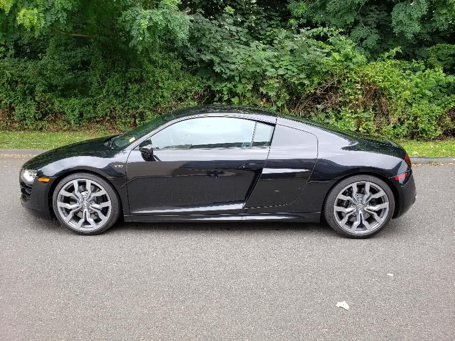 Used 2010 Audi R8 in Willimantic, Connecticut | 0 to 60 Motorsports. Willimantic, Connecticut