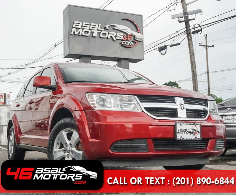 2009 Dodge Journey FWD 4dr SXT, available for sale in East Rutherford, New Jersey | Asal Motors. East Rutherford, New Jersey