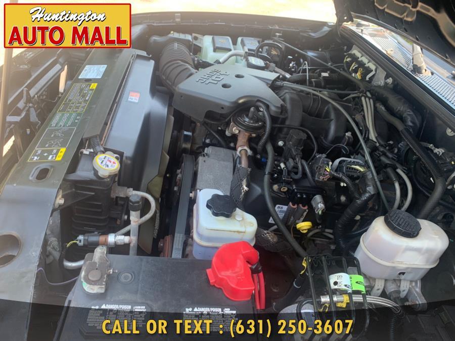 "Used Ford Ranger 4WD 4dr SuperCab 126"" Sport 2011 | Huntington Auto Mall. Huntington Station, New York"