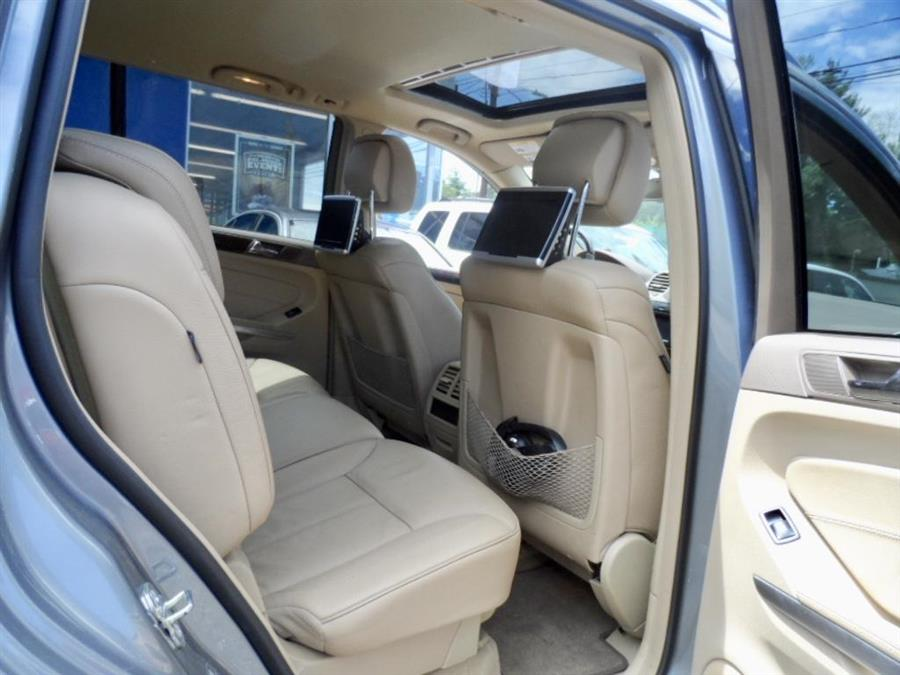 2011 Mercedes-Benz GL-Class 4MATIC 4dr GL450, available for sale in Manchester, New Hampshire | Second Street Auto Sales Inc. Manchester, New Hampshire