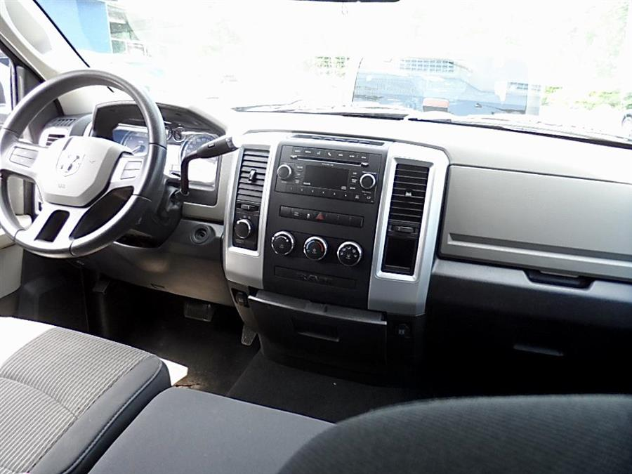 2011 Dodge Ram Pickup QUAD CAB SLT, available for sale in Manchester, New Hampshire | Second Street Auto Sales Inc. Manchester, New Hampshire