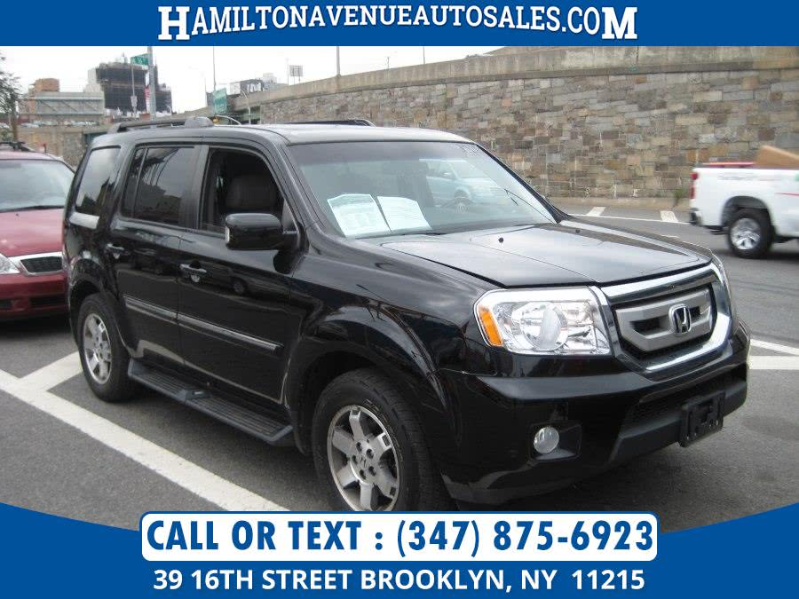 Used 2011 Honda Pilot in Brooklyn, New York | Hamilton Avenue Auto Sales DBA Nyautoauction.com. Brooklyn, New York