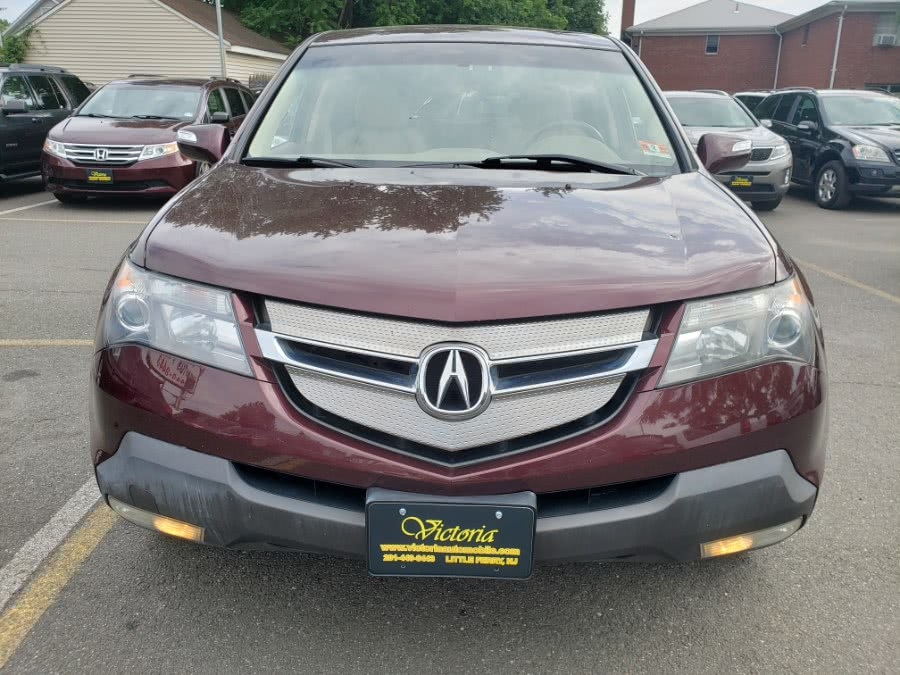 Used Acura MDX AWD 4dr 2009 | Victoria Preowned Autos Inc. Little Ferry, New Jersey