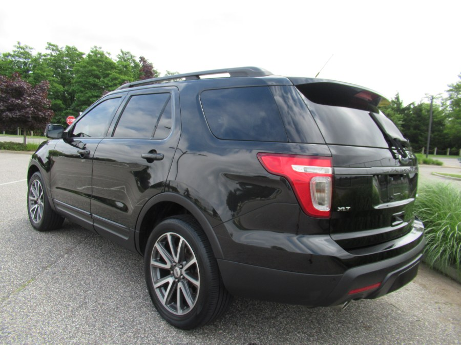 2015 Ford Explorer 4WD 4dr XLT, available for sale in Massapequa, New York | South Shore Auto Brokers & Sales. Massapequa, New York
