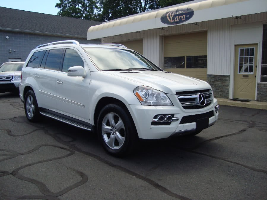 Used 2011 Mercedes-Benz GL-Class in Manchester, Connecticut | Yara Motors. Manchester, Connecticut