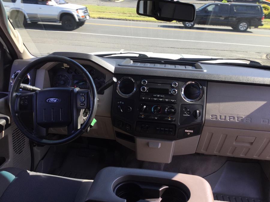 2010 Ford Super Duty F-350 SRW 4WD SuperCab 158