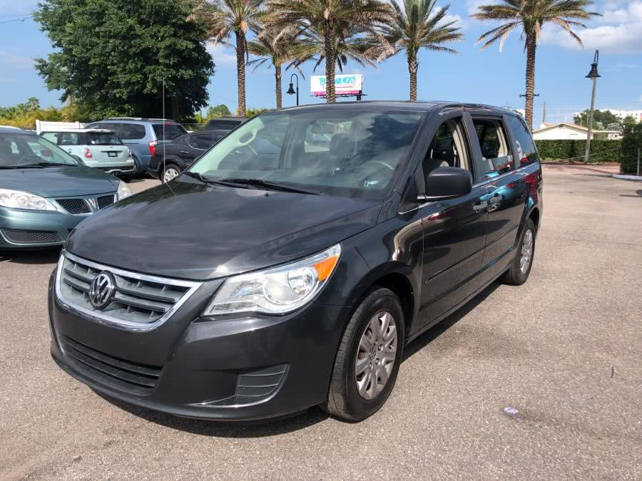Used 2012 Volkswagen Routan in Kissimmee, Florida | Central florida Auto Trader. Kissimmee, Florida