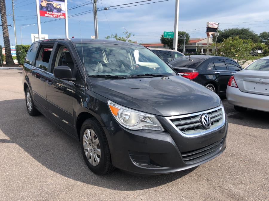 2012 Volkswagen Routan 4dr Wgn S, available for sale in Kissimmee, Florida   Central florida Auto Trader. Kissimmee, Florida