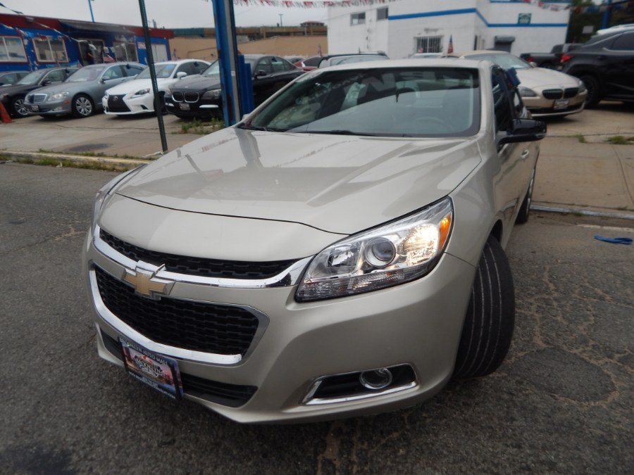Used Chevrolet Malibu 4dr Sdn LT w/2LT 2014 | Brooklyn Auto Mall LLC. Brooklyn, New York