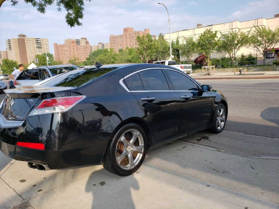 Used Acura TL 4dr Sdn Auto SH-AWD Tech HPT 2011 | NYC Automart Inc. Brooklyn, New York