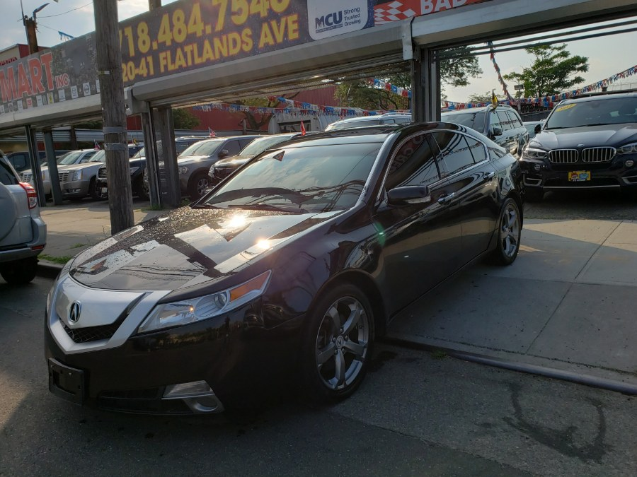 2011 Acura TL 4dr Sdn Auto SH-AWD Tech HPT, available for sale in Brooklyn, New York | NYC Automart Inc. Brooklyn, New York