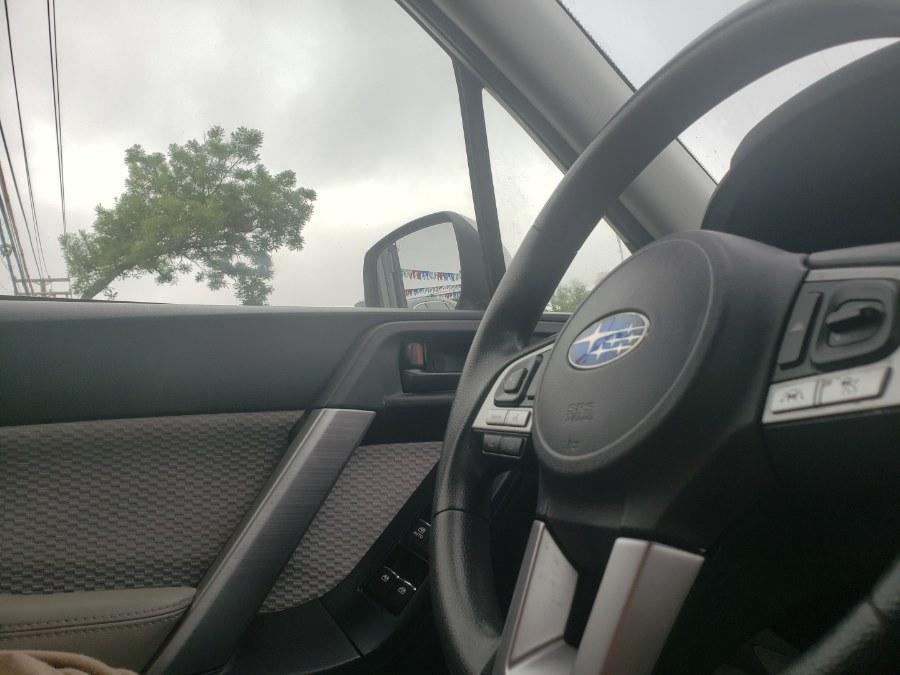 Used Subaru Forester 2.5i Premium CVT 2017 | NYC Automart Inc. Brooklyn, New York