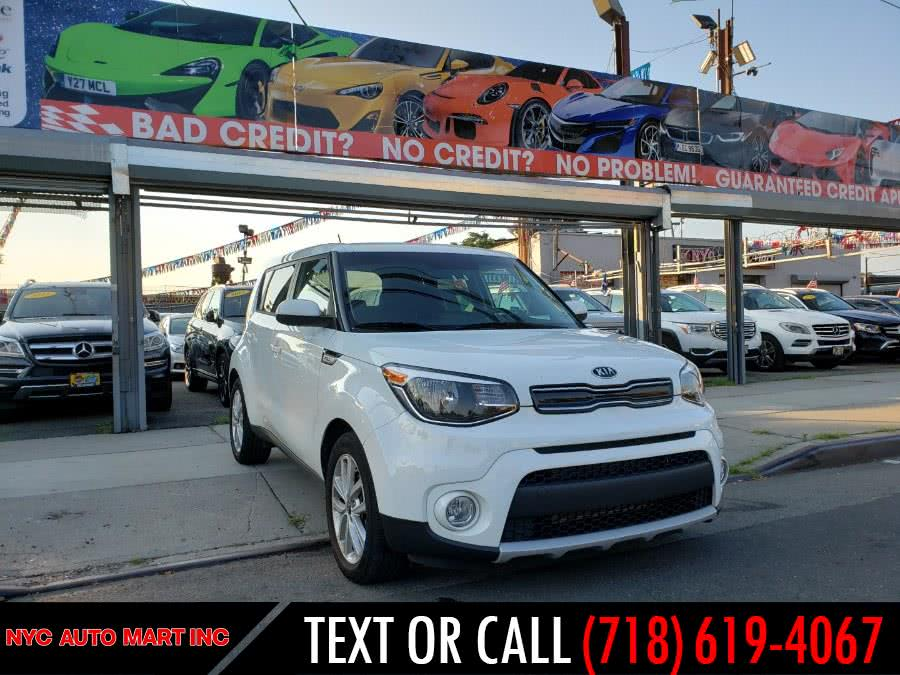 Used 2019 Kia Soul in Brooklyn, New York | NYC Automart Inc. Brooklyn, New York