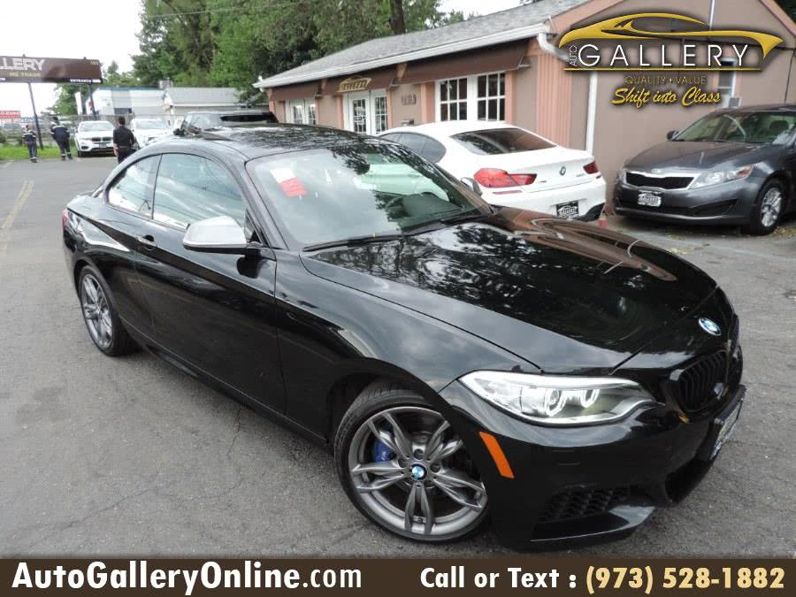 Used 2015 BMW 2 Series in Lodi, New Jersey | Auto Gallery. Lodi, New Jersey