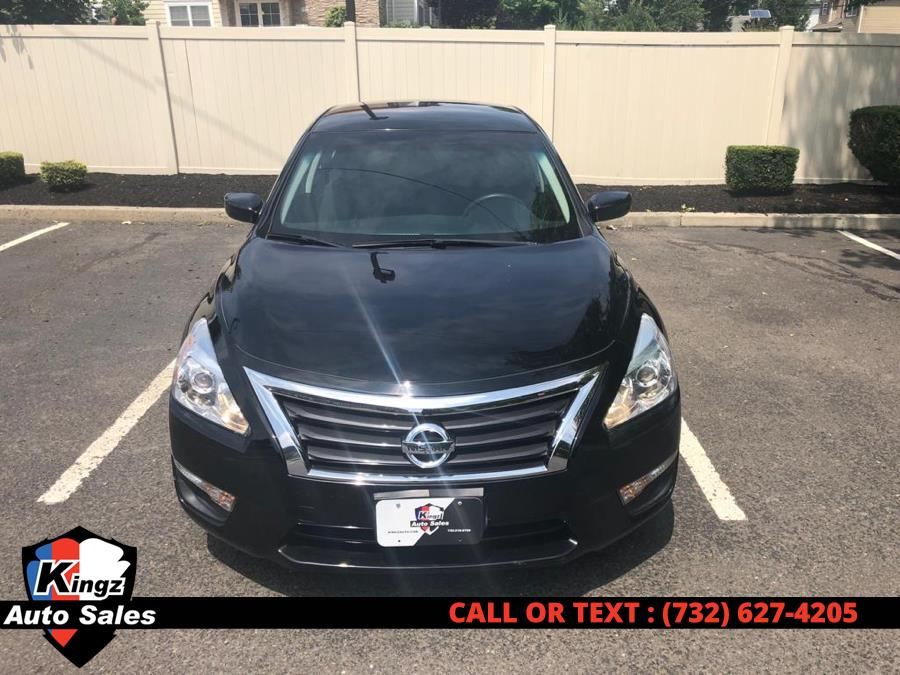 2015 Nissan Altima 4dr Sdn I4 2.5 SV, available for sale in Avenel, New Jersey | Kingz Auto Sales. Avenel, New Jersey