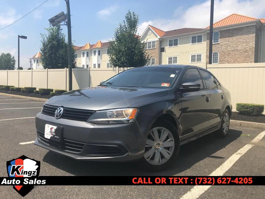 Used 2011 Volkswagen Jetta Sedan in Avenel, New Jersey | Kingz Auto Sales. Avenel, New Jersey