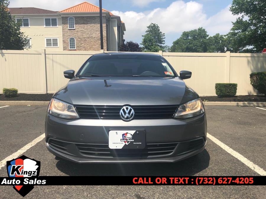 2011 Volkswagen Jetta Sedan 4dr Auto SE w/Convenience PZEV, available for sale in Avenel, New Jersey | Kingz Auto Sales. Avenel, New Jersey