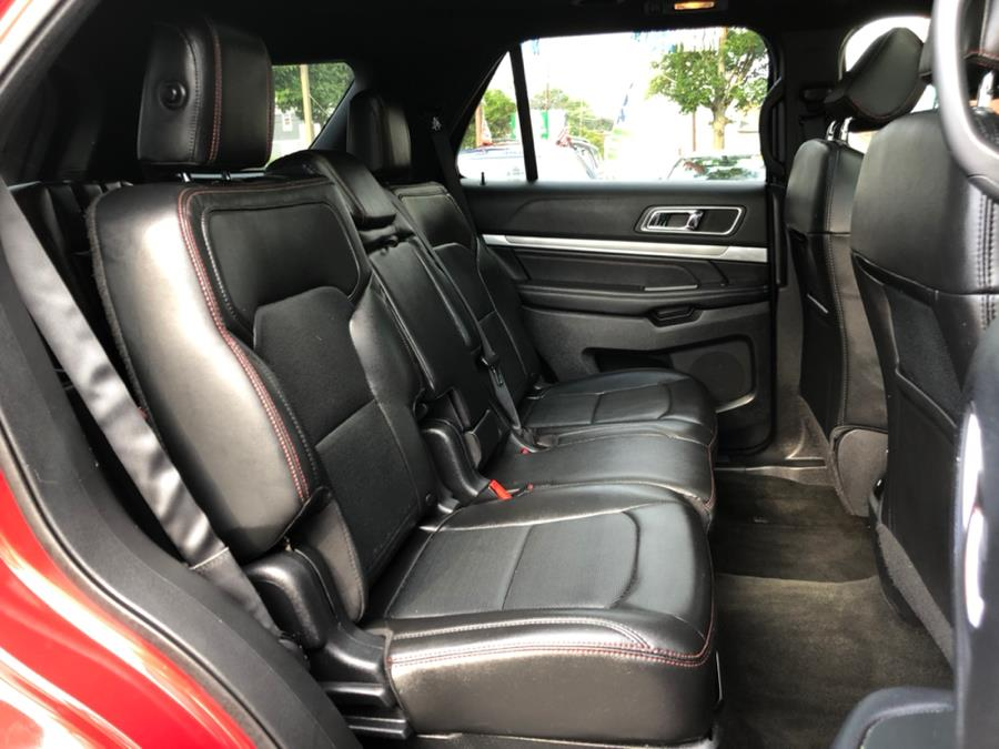 2016 Ford Explorer 4WD 4dr Sport, available for sale in Highland Park , New Jersey | Avenger Auto Sales . Highland Park , New Jersey