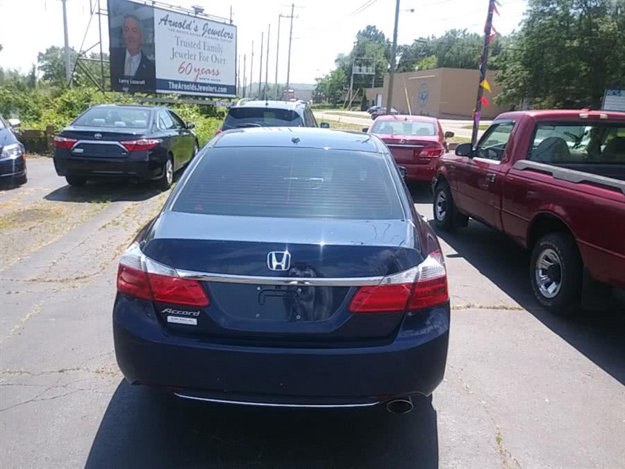Used 2015 Honda Accord Sedan in Hamden, Connecticut | 5M Motor Corp. Hamden, Connecticut