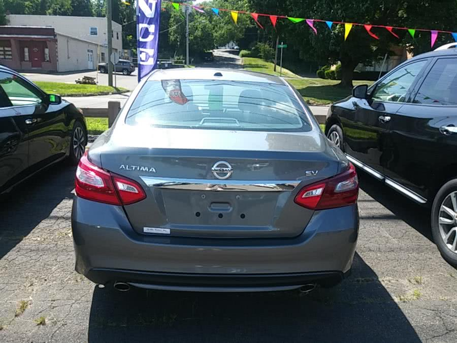 Used 2017 Nissan Altima in Hamden, Connecticut | 5M Motor Corp. Hamden, Connecticut