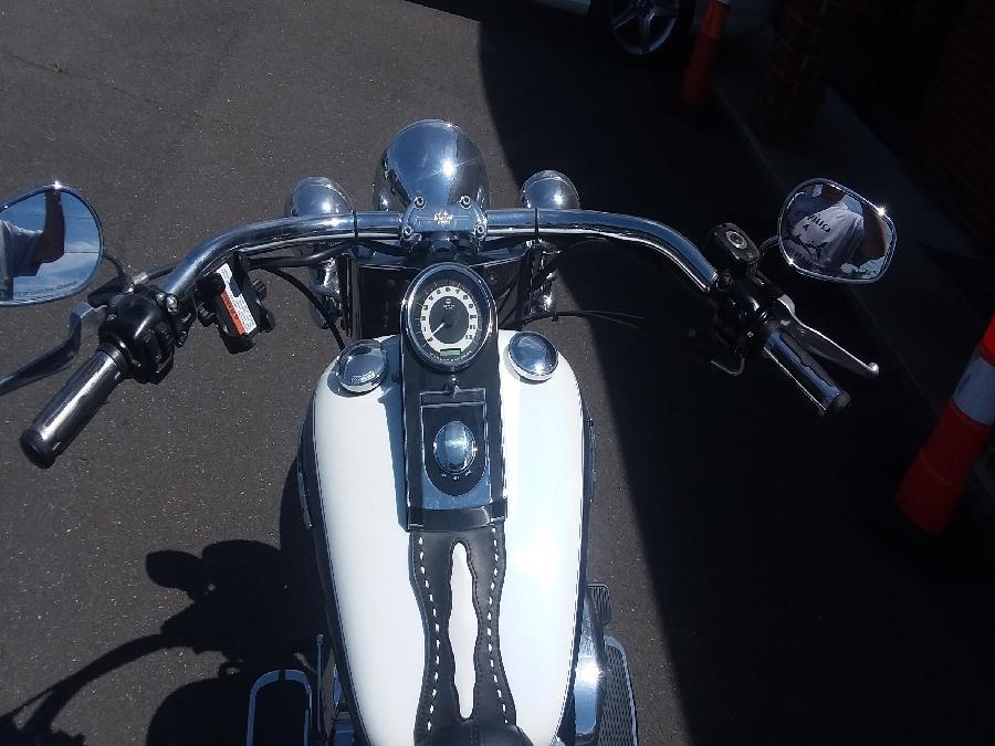 Used Harley Davidson Flstni . 2006   Vertucci Automotive Inc. Wallingford, Connecticut